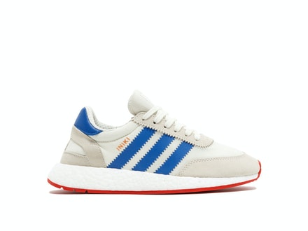 Pride of the 70s Iniki Runner