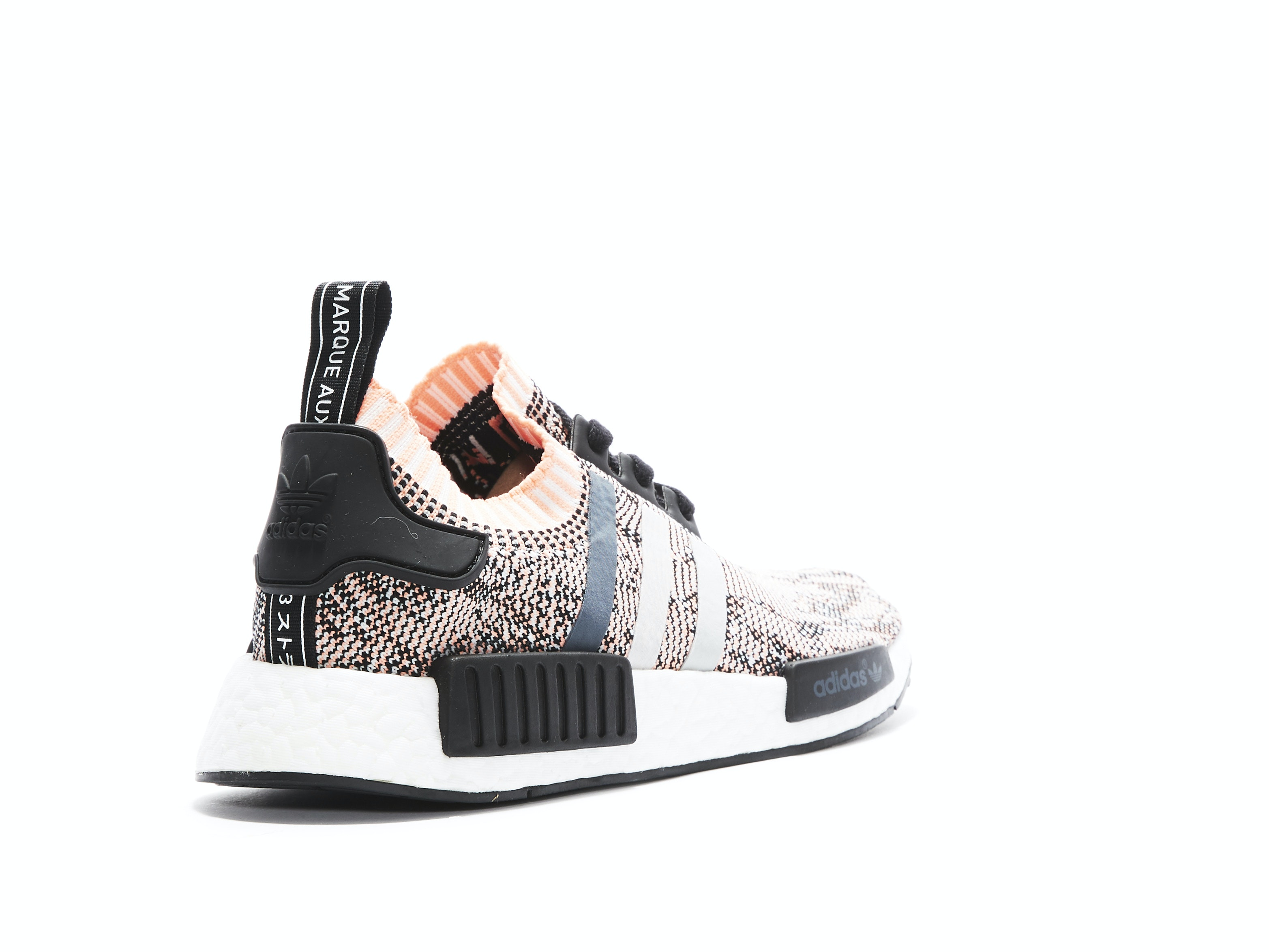 26fe567d0 Sun Glow Primeknit NMD R1 (W). 100% AuthenticSold out! Adidas   BB2361