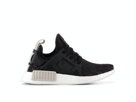 Primeknit Core Black NMD XR1 (W)