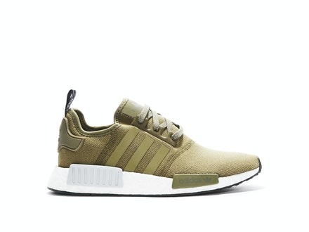 Olive NMD R1