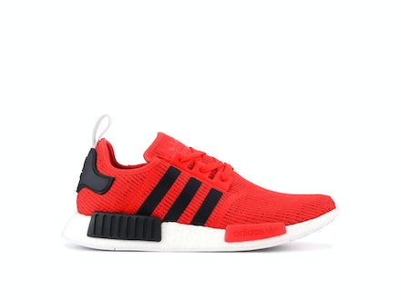 Core Red NMD R1