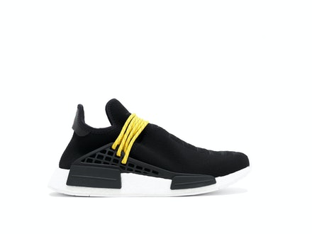 NMD Human Race x Pharrell Black