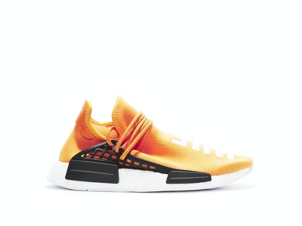 NMD Human Race x Pharrell Orange