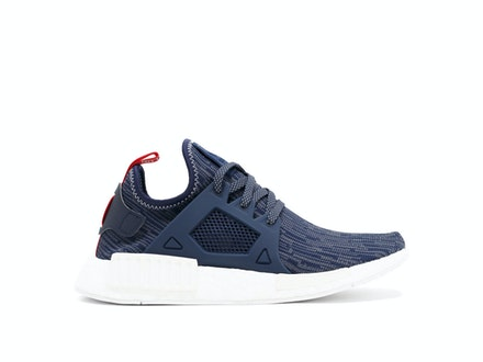 Unity Blue Glitch NMD XR1 (W)