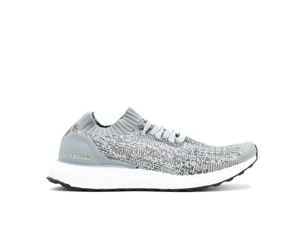 Grey UltraBoost Uncaged
