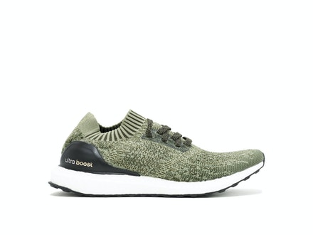 Tech Earth UltraBoost Uncaged