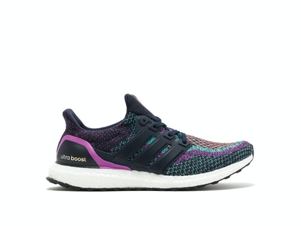 Shock Purple UltraBoost 2.0