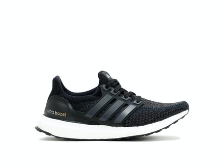 Core Black UltraBoost 2.0