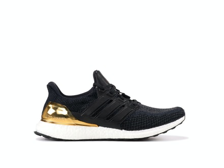 Gold Medal UltraBoost 2.0
