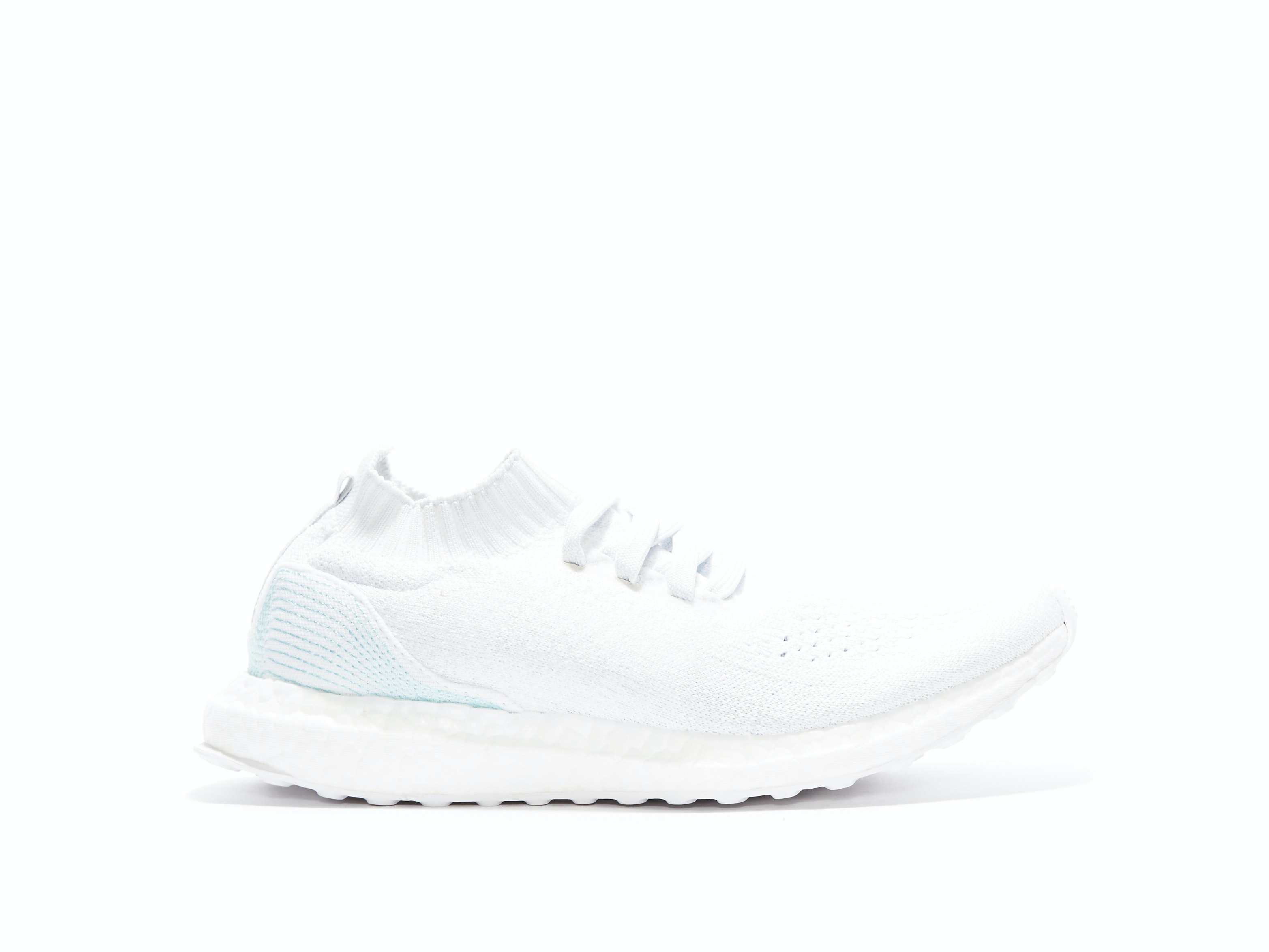 new styles 87805 bfd1a Shop Recycled UltraBoost Uncaged x Parley Online | Laced