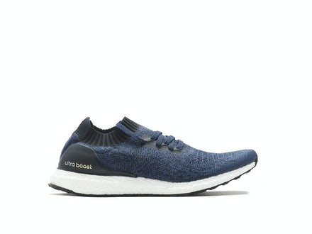 Collegiate Navy UltraBoost Uncaged