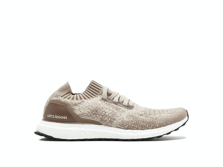 Khaki Brown UltraBoost Uncaged