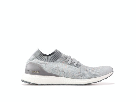 Clear Grey UltraBoost Uncaged