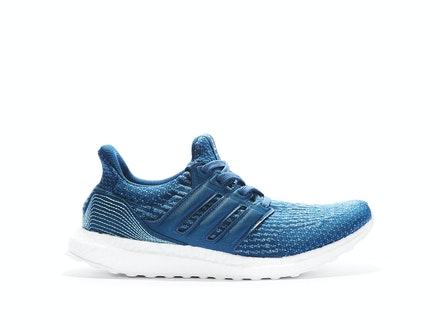 Night Navy UltraBoost 3.0 x Parley
