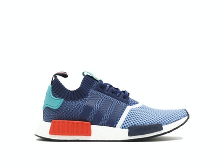 NMD R1 x Packer