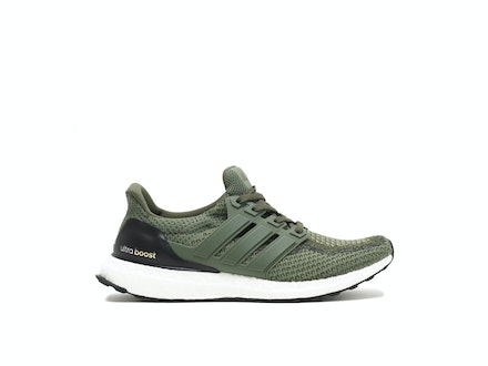 Olive UltraBoost 2.0