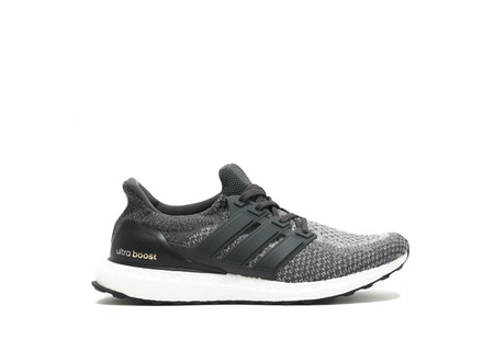 Solid Grey UltraBoost 2.0