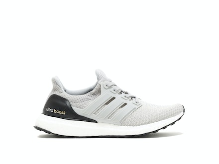 Clear Onix UltraBoost 2.0