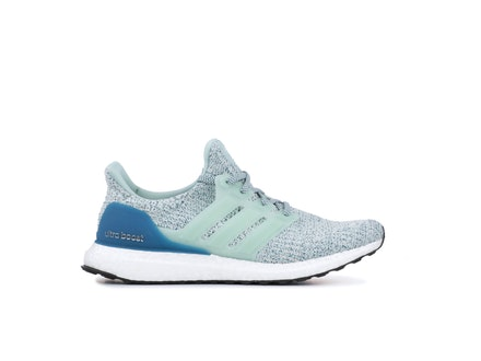 Ash Green UltraBoost (W)