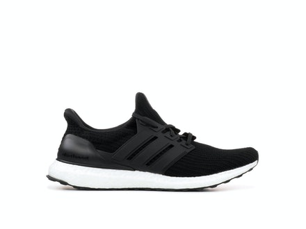 Core Black UltraBoost 4.0