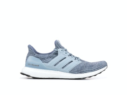 Ash Grey UltraBoost 4.0