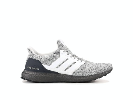 Cookies and Cream UltraBoost 4.0