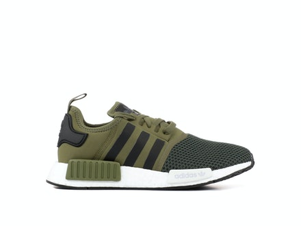 Trace Olive NMD R1