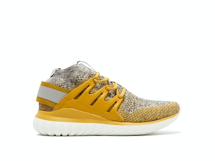 Nomad Yellow Granite Tubular Nova
