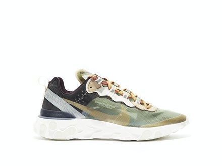 React Element 87 Green Mist x Undercover