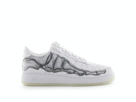 Air Force 1 Low Skeleton QS
