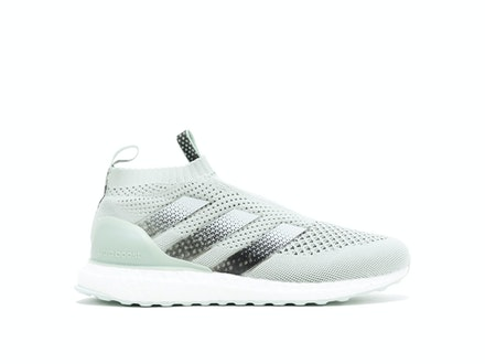 Vapour Green Ace 16+ PureControl Ultraboost