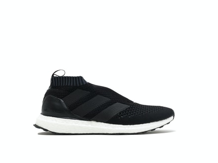 Triple Black Ace 16+ PureControl Ultraboost