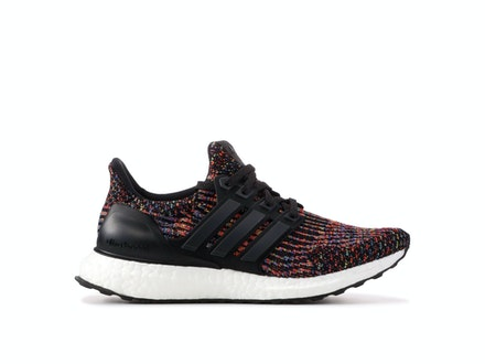 Multi-Color UltraBoost J 3.0