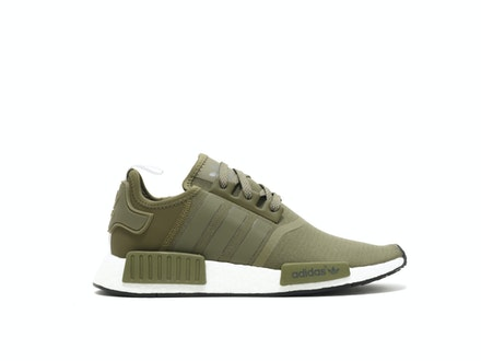 Olive Cargo NMD R1