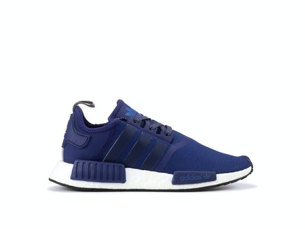 Blue NMD R1 x JD Sports