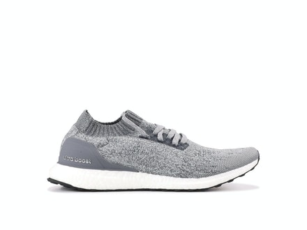 Light Grey UltraBoost Uncaged