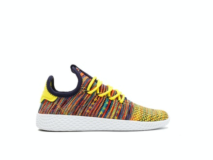 Multi-Color Tennis Hu x Pharrell