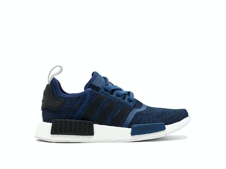 Mystery Blue NMD R1