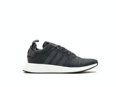 Grey Melange NMD R2 x Sneakersnstuff