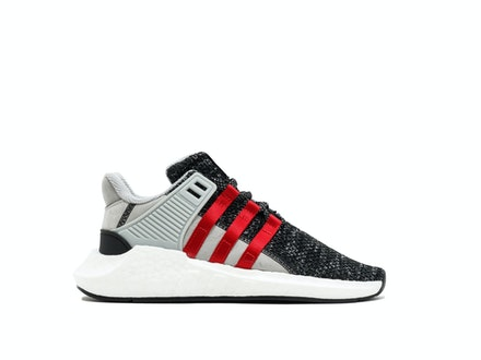 Coat of Arms EQT Support Future x Overkill