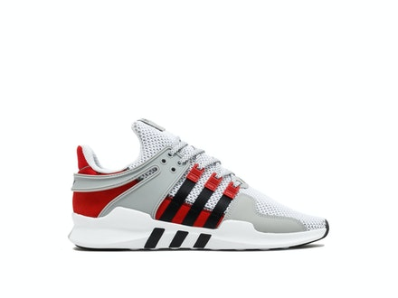 Coat of Arms EQT Support ADV x Overkill