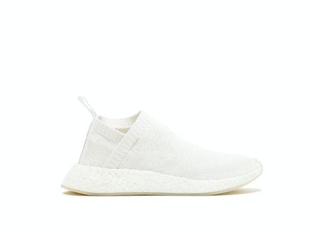 White Primeknit NMD CS2 (W)