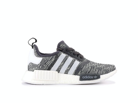 Midnight Grey NMD R1 (W)