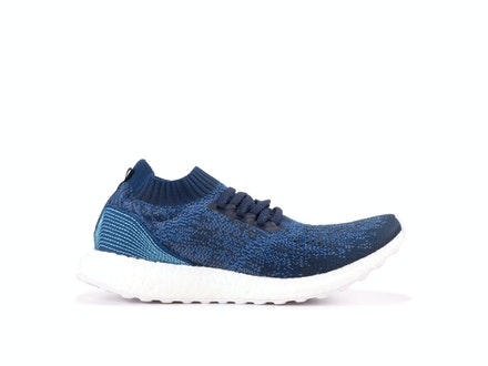 Night Navy UltraBoost Uncaged x Parley