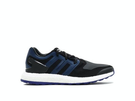 Empire Blue Y-3 PureBoost