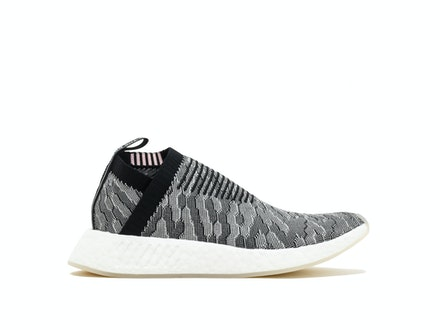 Black Wonder Pink NMD CS2 (W)