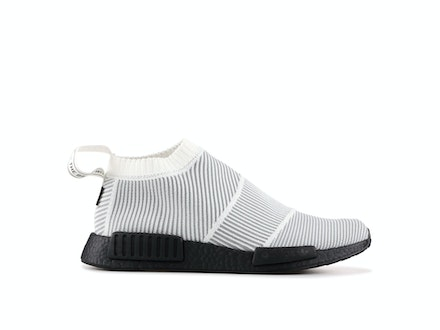 White Gore-Tex NMD CS1