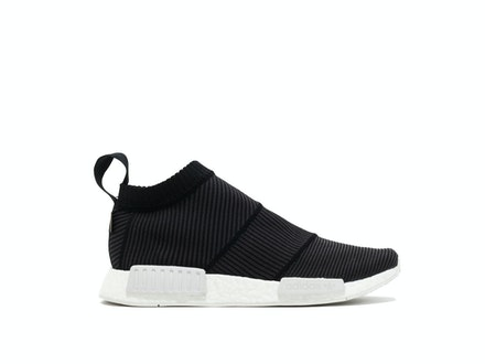 Black Gore-Tex NMD CS1