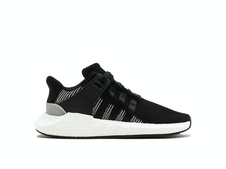 Core Black EQT Support 93/17