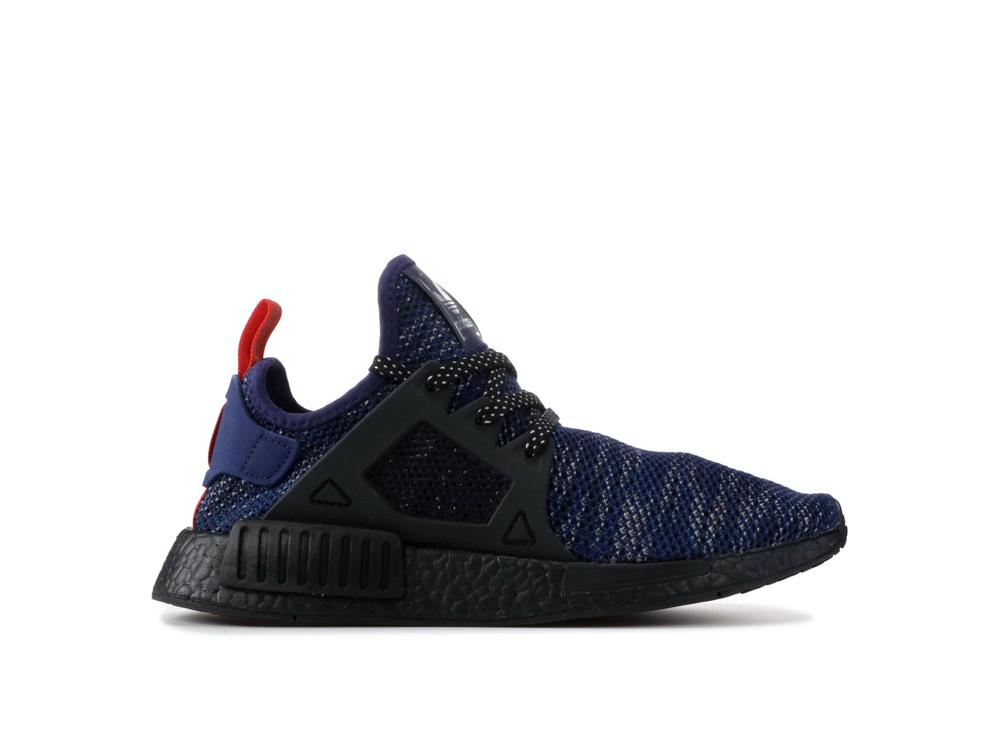 classic fit 62cd7 208a5 Shop Core Blue Black JD Sports NMD XR1 Online | Laced